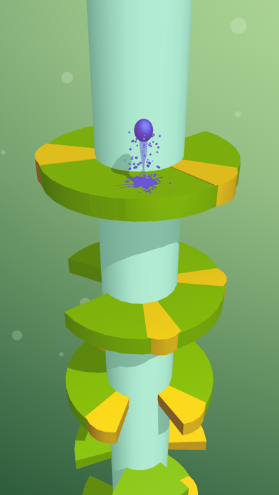 Helix Jump screenshot 3