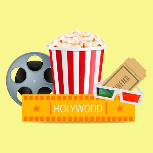 Hollywood Stickers Pack