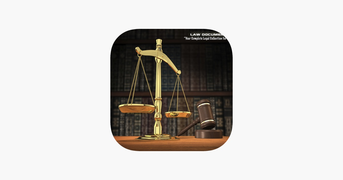 Law Documents on the App Store