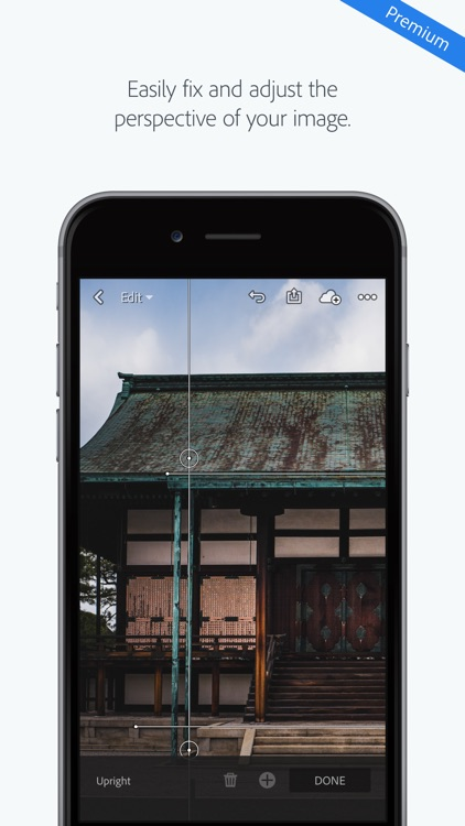 Adobe Lightroom CC screenshot-6