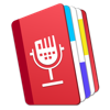 Speech Recorder - Record Audio & Take Notes