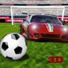Car Football Simulator 3D : Play Soccer With Car Racing