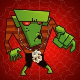 Zombie Hot Slots – Free horror slot machines game with zombies