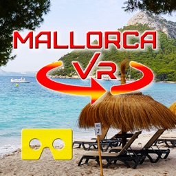 Mallorca 360° Virtual Reality Experience