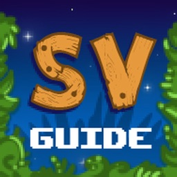 Companion Guide For Stardew