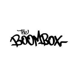 The Boombox - Hip-hop and R&B on Blast