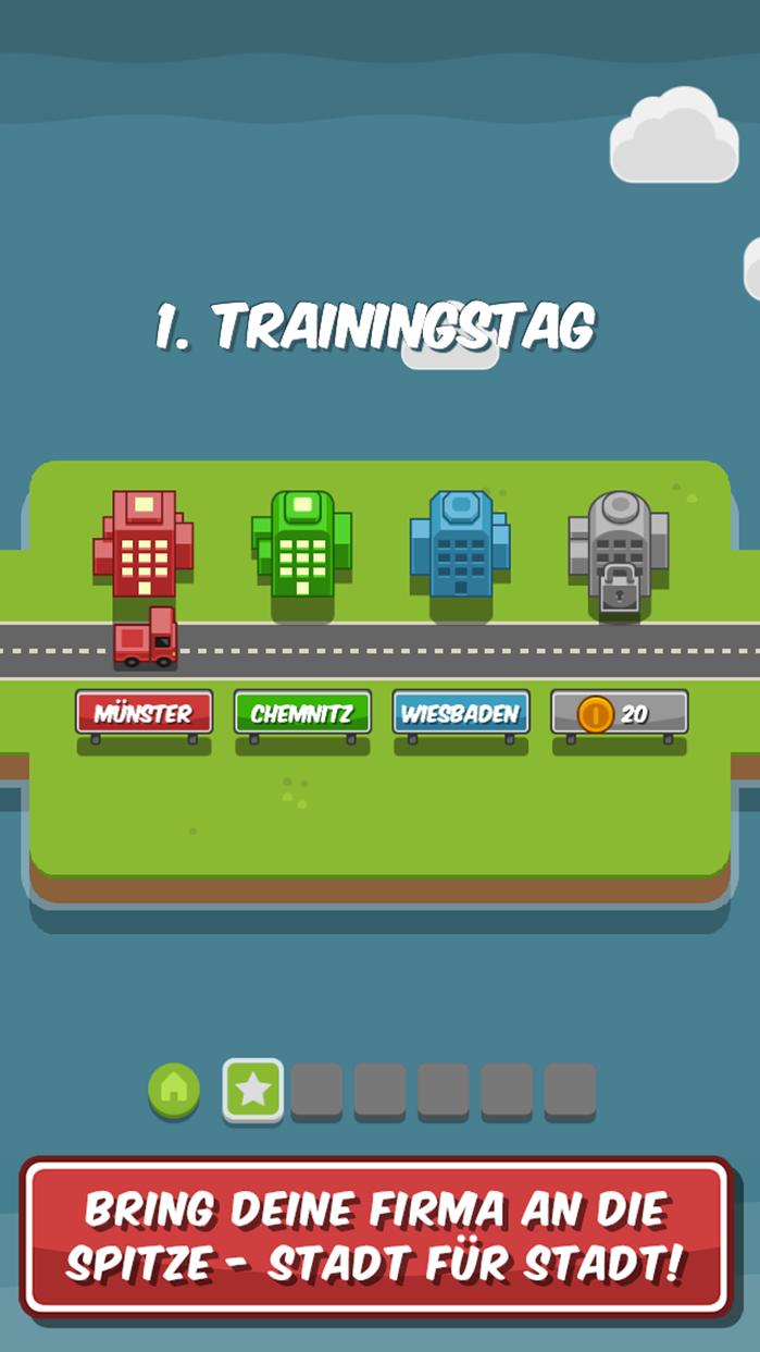 RGB Express Screenshot