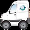 e-Courier, Inc. - ecMobile  artwork