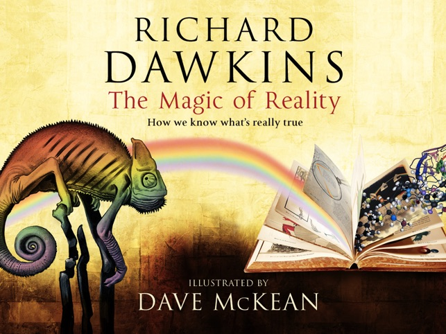 The magic of reality ebook free download:: hotbiokeydai.