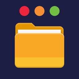 File Manager Document Reader