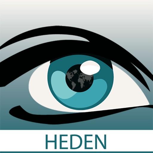 ISeeU-Heden