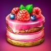 蛋糕制造者 - 糖果店