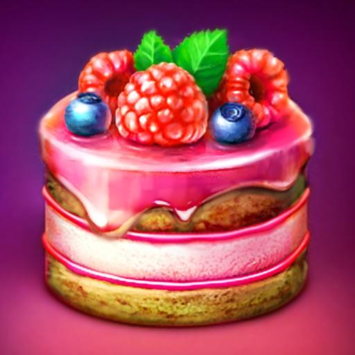 Cake Maker - Sweet Shop