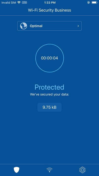 Wi-Fi Security for Business app image