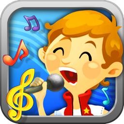 Sing Something Free!