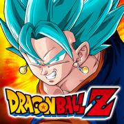 DRAGON BALL Z DOKKAN BATTLE apple app store
