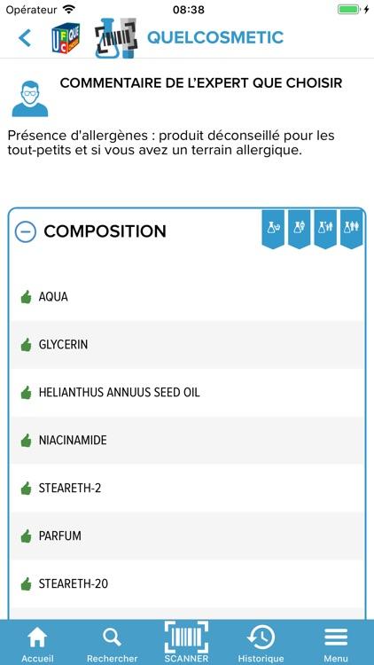 QuelCosmetic screenshot-3