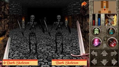 Screenshot 3 The Quest - Celtic Queen