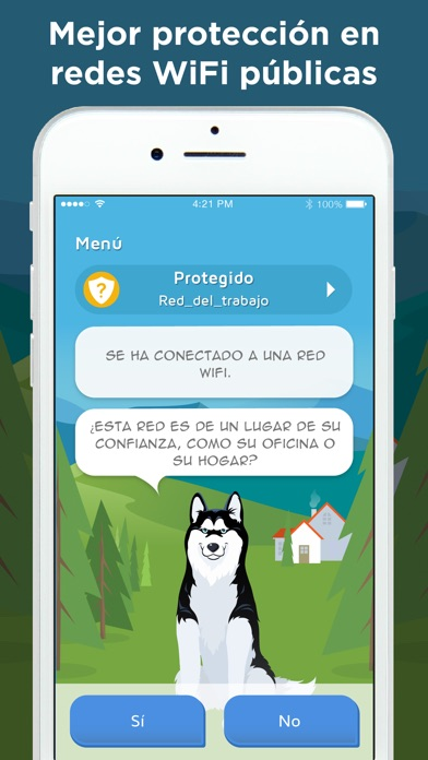 download Phone Guardian Seguridad móvil apps 4