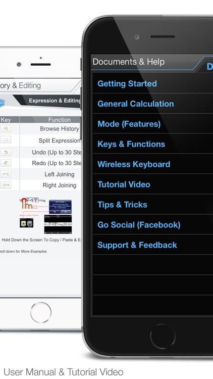 Calculator # screenshot-4