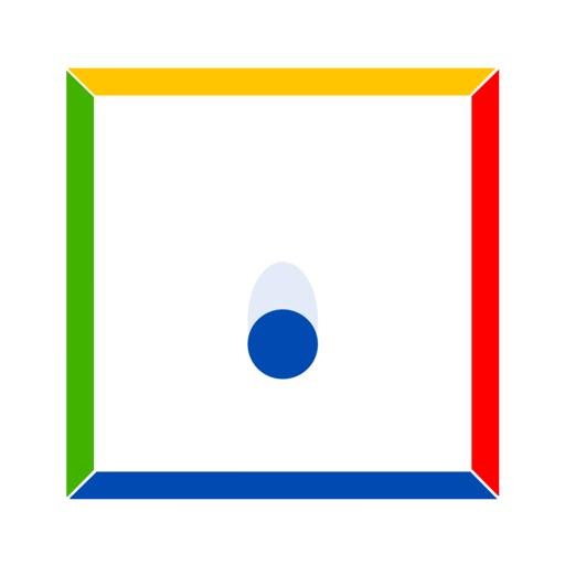 ColorSquare! iOS App