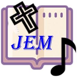 Paroles de chanson JEM