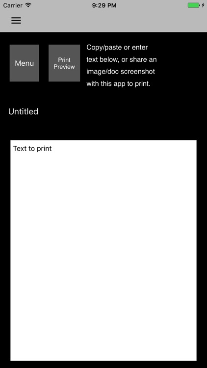 PhonePrint screenshot-4