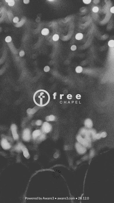 Free Chapel screenshot one