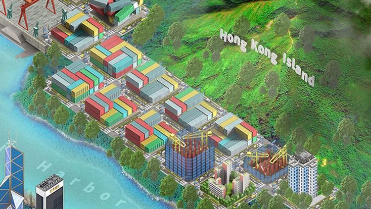 Trader's City® screenshot-4