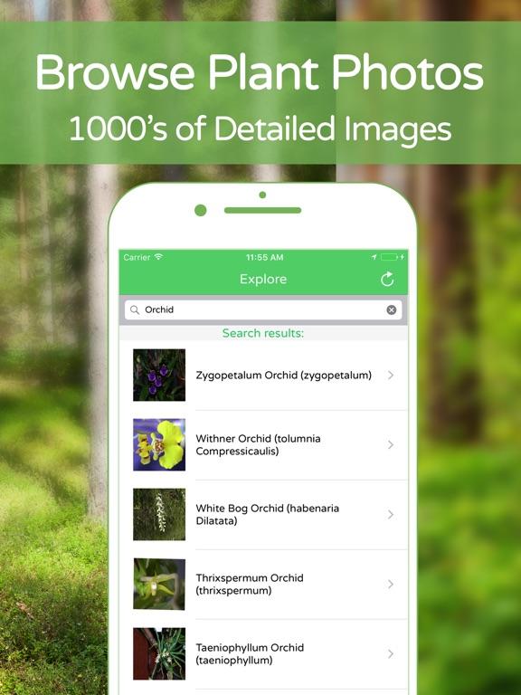 PlantSnap Pro: Identify Plants screenshot 10