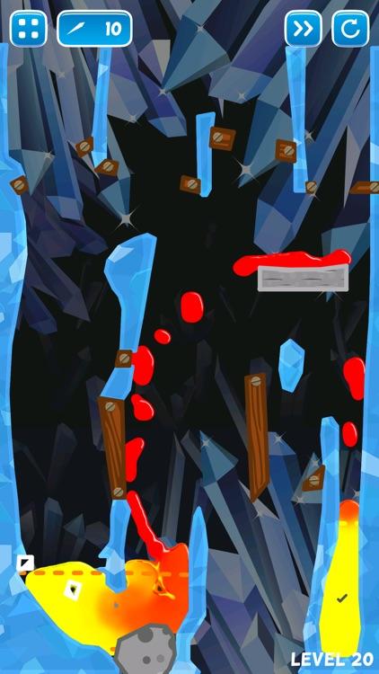 Splash Canyons screenshot-3