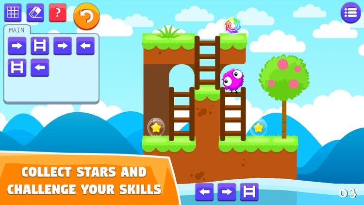 Code Adventures screenshot-3