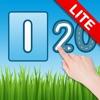 Number Quiz Lite - Tantrumapps - iPhoneアプリ