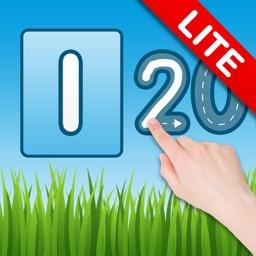 Number Quiz Lite - Tantrumapps