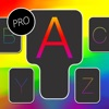 Color Keys Keyboard Pro