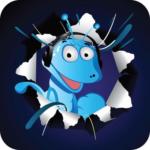 Sleep Bug Kids Lite iOS App