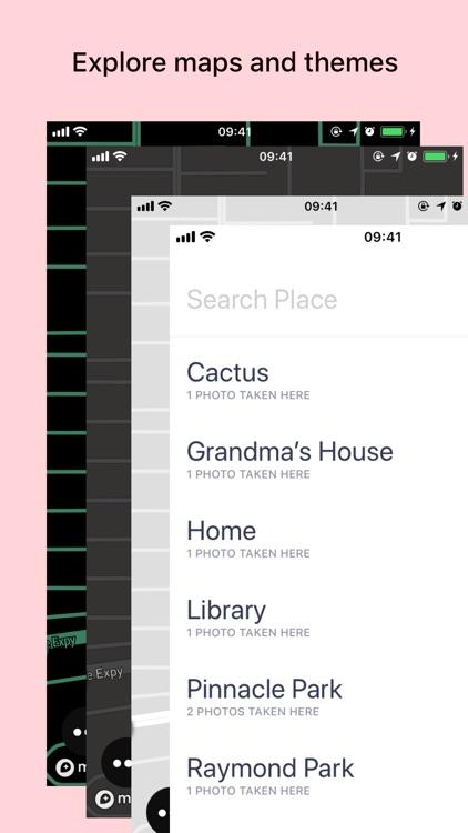 Photomap - Organize your photo screenshot-4