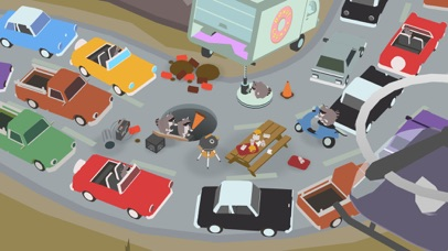 download Donut County apps 4
