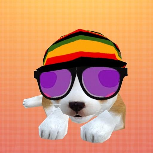 小狗:可爱宠物养成游戏