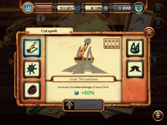 Steampumpkins: Catapult Action screenshot 9
