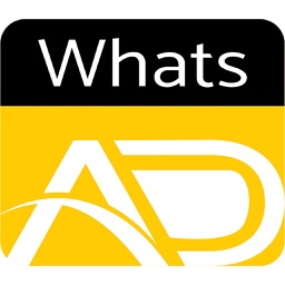 WhatsAd : Classified App