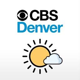 CBS Denver Weather
