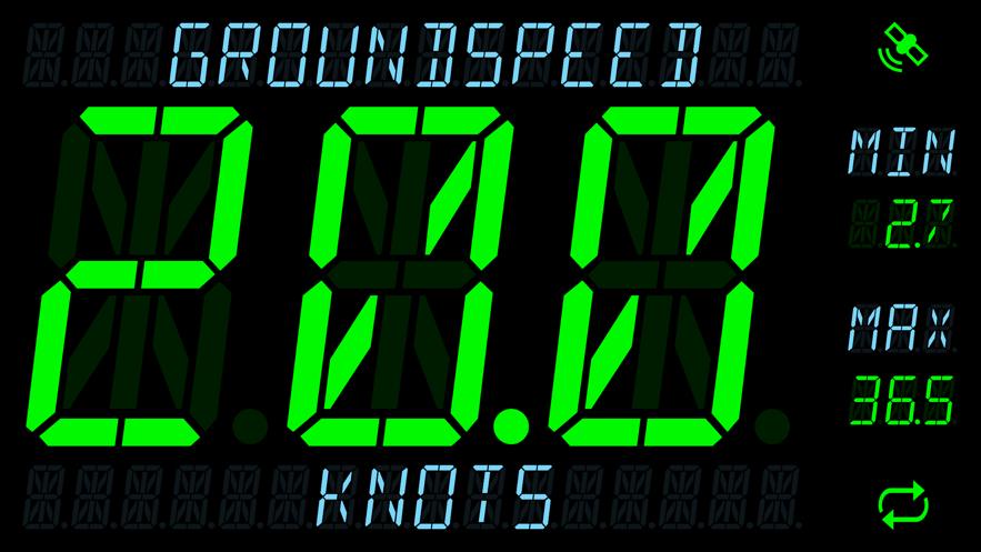 Groundspeed App 截图