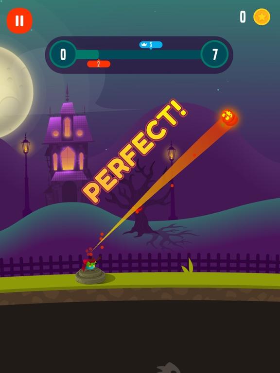 Super Ball Heroes screenshot 7