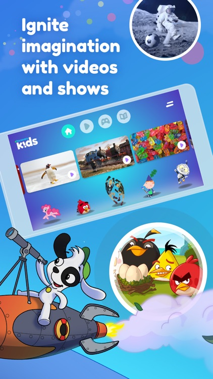 Kids Discovery Com >> Discovery Kids By Discovery Digital