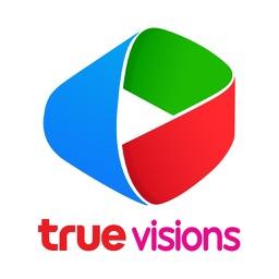 TrueVisions Anywhere TV
