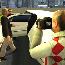 Activities of Limo Taxi Driving Adventure 3D