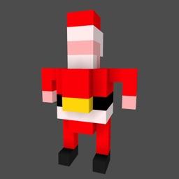3D Pixel Artist - Voxel Builder, Designer