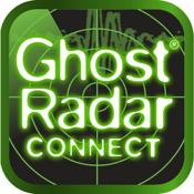 Ghost Radar app review