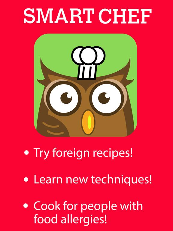 Smart Chef - Cooking Helper screenshot 10